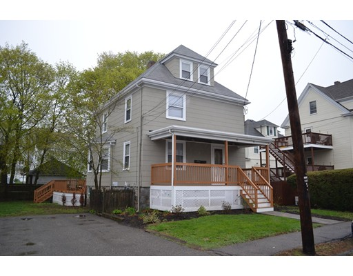 独户住宅 为 出租 在 40 Press Avenue 诺伍德, 马萨诸塞州 02062 美国