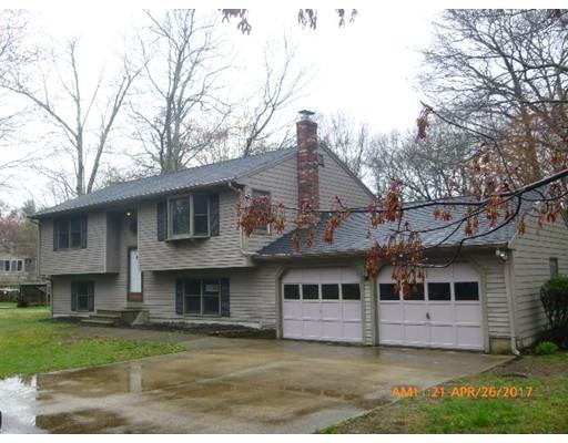 Single Family Home for Sale at 36 Bellingham Road Blackstone, Massachusetts 01504 United States