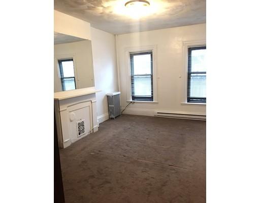 Casa Unifamiliar por un Alquiler en 210 West Springfield Boston, Massachusetts 02118 Estados Unidos