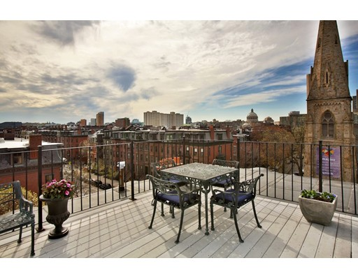 488 Columbus Avenue 6, Boston, MA 02118