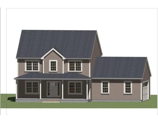 Maison unifamiliale pour l Vente à 8 Angelica Drive Westfield, Massachusetts 01085 États-Unis