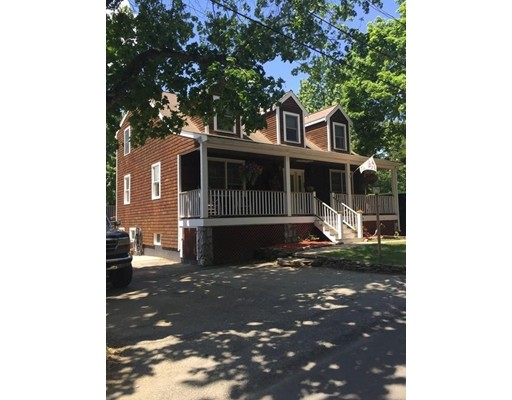 Additional photo for property listing at 22 Clifford Court  Hingham, Massachusetts 02043 Estados Unidos
