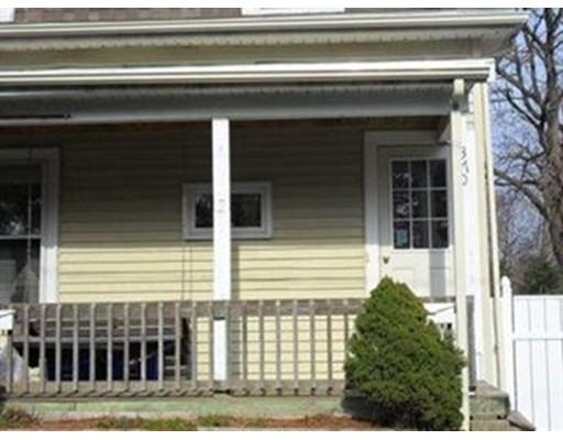 Maison unifamiliale pour l à louer à 368 Union Street Ashland, Massachusetts 01721 États-Unis