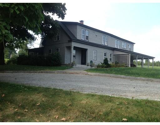 独户住宅 为 销售 在 53 Woodchuck Hill Road 哈佛, 马萨诸塞州 01451 美国