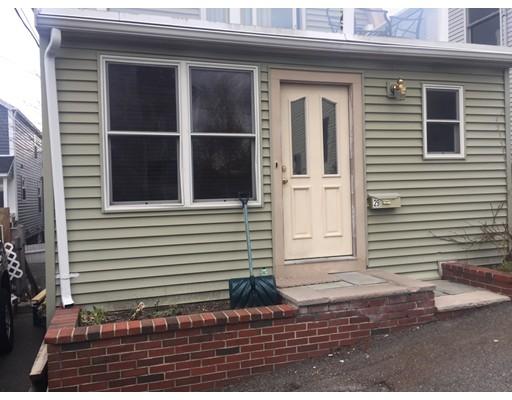 Μονοκατοικία για την Πώληση στο 29 Sherman Avenue 29 Sherman Avenue Nahant, Μασαχουσετη 01908 Ηνωμενεσ Πολιτειεσ