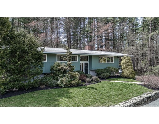 4 Spring Hill Rd, Acton, MA 01720