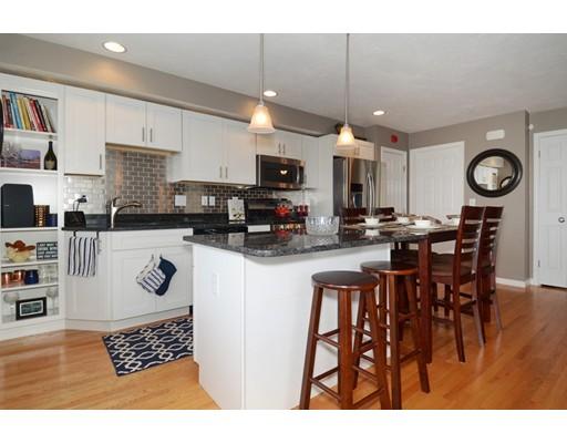 共管式独立产权公寓 为 销售 在 22 Queen Isabella Way 阿什兰, 马萨诸塞州 01721 美国