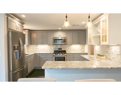 Частный односемейный дом для того Продажа на 3 Kettering Road Norwood, Массачусетс 02062 Соединенные Штаты