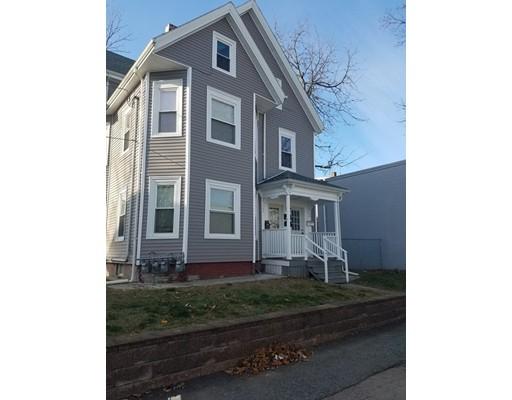 Multi-Family Home for Sale at 154 N Warren Avenue Brockton, Massachusetts 02301 United States