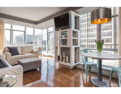 700 Harrison Avenue 504, Boston, MA 02118