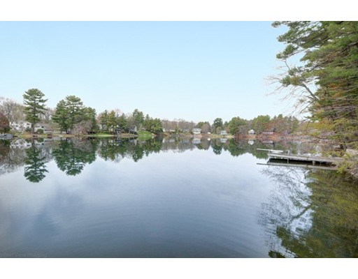 168 North Shore Drive, Stow, MA 01775