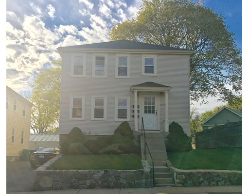 Additional photo for property listing at 21 Elliot Street  Newton, Massachusetts 02461 United States