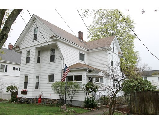 116 Bedford St, Lexington, MA 02420