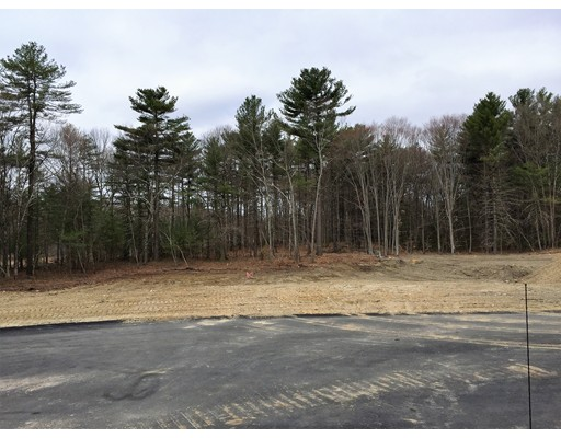 Land for Sale at 3 Deborah Lee Ln Ext. Easton, Massachusetts 02356 United States