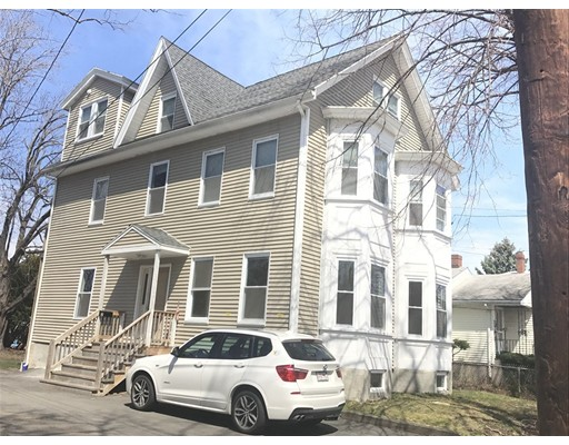 Additional photo for property listing at 21 Oliver Street  Malden, Massachusetts 02148 Estados Unidos