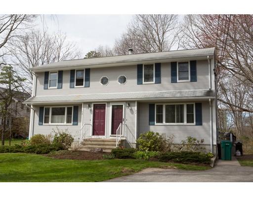 Многосемейный дом для того Продажа на 22 Fuller Avenue Attleboro, Массачусетс 02703 Соединенные Штаты
