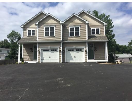 共管式独立产权公寓 为 销售 在 87 Maple Avenue Rutland, 马萨诸塞州 01543 美国