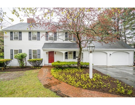 111 RED GATE LANE, Reading, MA 01867