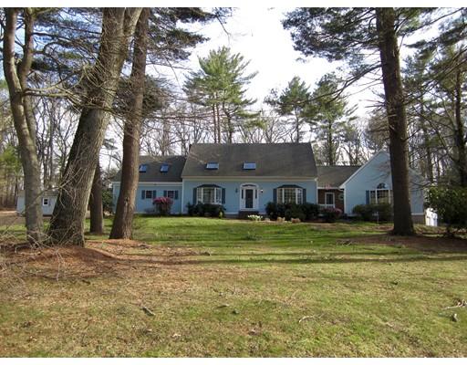 独户住宅 为 出租 在 4 Longmeadow Drive 伊普斯维奇, 马萨诸塞州 01938 美国