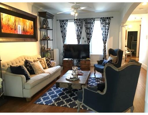 独户住宅 为 出租 在 145 Charles Street 波士顿, 马萨诸塞州 02114 美国
