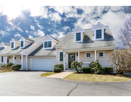 Condominium for Sale at 615 Highland Avenue Needham, Massachusetts 02494 United States