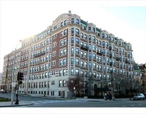 466 COMMONWEALTH AVE. #505, Boston, MA 02215