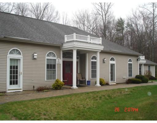 Appartement en copropriété pour l Vente à 26 Lantern Lane Kingston, New Hampshire 03848 États-Unis
