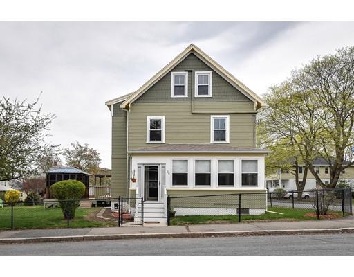 26 Knox Avenue, Framingham, MA 01702