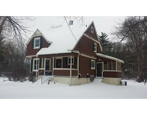 Maison unifamiliale pour l Vente à 25 Central Street Abington, Massachusetts 02351 États-Unis