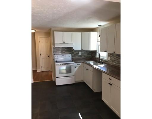 Single Family Home for Rent at 311 Center Street Pembroke, Massachusetts 02359 United States