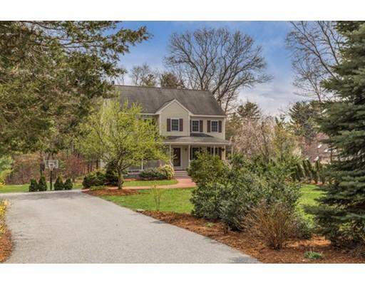 Casa Unifamiliar por un Venta en 16 Stevens Road North Reading, Massachusetts 01864 Estados Unidos
