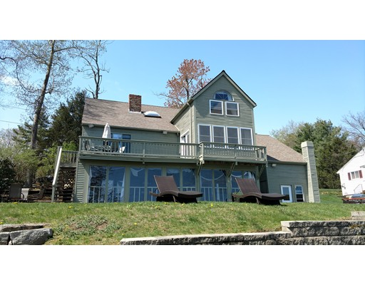 Single Family Home for Sale at 29 Fairview Drive Leicester, Massachusetts 01524 United States