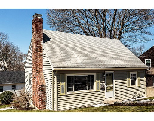 15 Williams St, Arlington, MA 02476