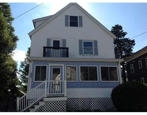 独户住宅 为 出租 在 150 Walnut Avenue 诺伍德, 马萨诸塞州 02062 美国