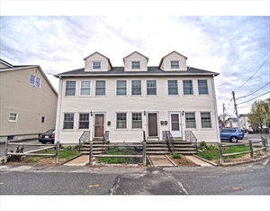 57 Murdock St. 57 is a similar property to 5 Montgomery Ave  Somerville Ma