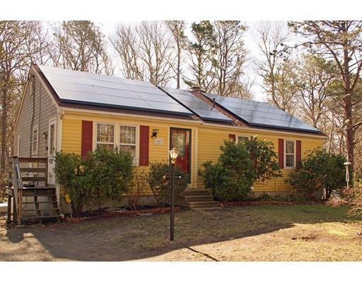 Casa Unifamiliar por un Venta en 48 Horse Pond Road Yarmouth, Massachusetts 02673 Estados Unidos