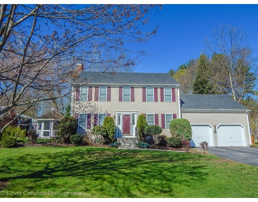 Single Family Home for Sale at 2 TONI Drive Bellingham, Massachusetts 02019 United States