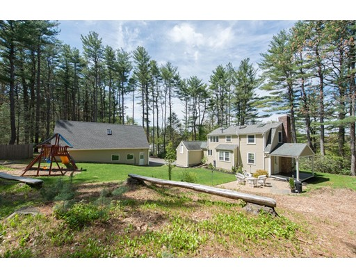 9 Legion Road, Weston, MA 02493