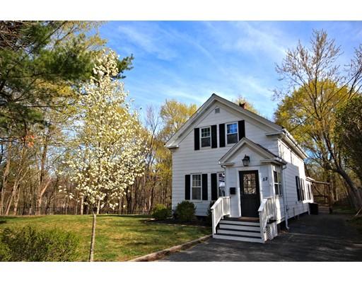 独户住宅 为 销售 在 52 Linfield Street Holbrook, 马萨诸塞州 02343 美国