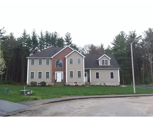 Single Family Home for Sale at 9 Rama Lane Holbrook, Massachusetts 02343 United States