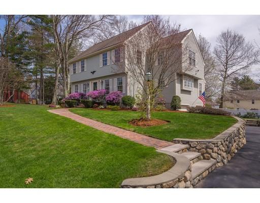 独户住宅 为 销售 在 4 Lee Avenue Burlington, 马萨诸塞州 01803 美国
