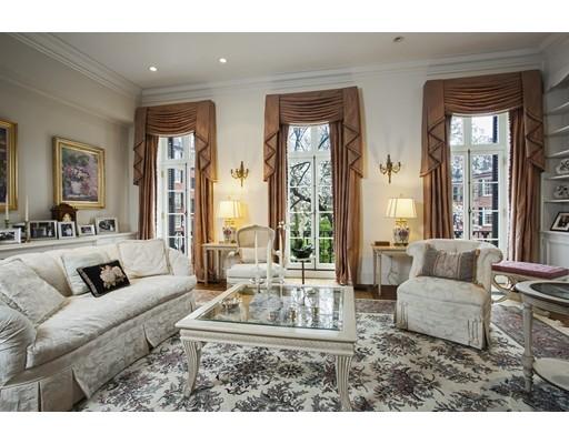 Additional photo for property listing at 85 Pinckney Street  Boston, Massachusetts 02114 Estados Unidos