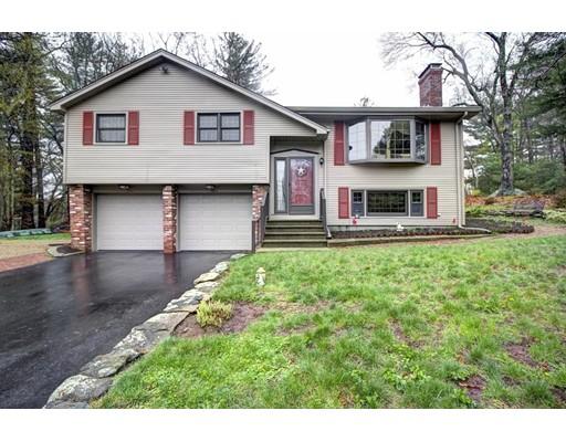 独户住宅 为 销售 在 15 Edgewood Drive 阿什兰, 马萨诸塞州 01721 美国