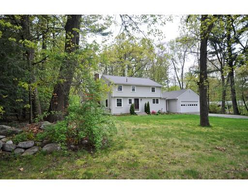 Casa Unifamiliar por un Venta en 20 Henley Road Acton, Massachusetts 01720 Estados Unidos
