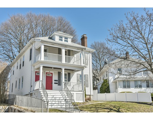 Condominio por un Venta en 27 Gilbert Road Belmont, Massachusetts 02478 Estados Unidos
