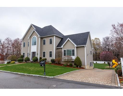 Casa Unifamiliar por un Venta en 49 Wiley Street Wakefield, Massachusetts 01880 Estados Unidos