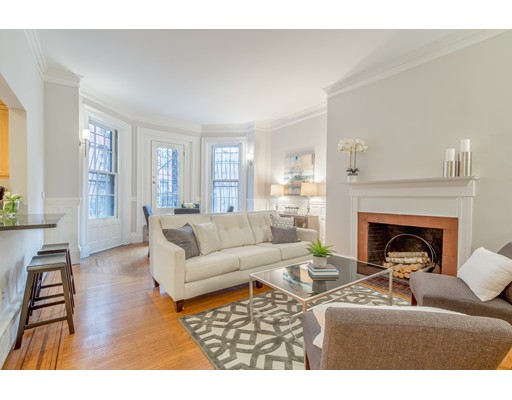 252 Marlborough B, Boston, MA 02116