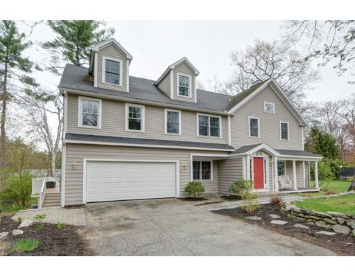 Casa Unifamiliar por un Venta en 53 Alcott Street Acton, Massachusetts 01720 Estados Unidos