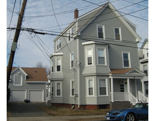 Multi-Family Home for Sale at 70 Eastern Avenue Lynn, Massachusetts 01902 United States