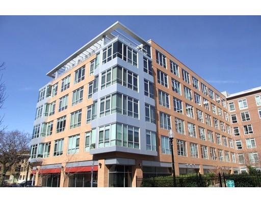 Casa Unifamiliar por un Alquiler en 700 Harrison Avenue Boston, Massachusetts 02118 Estados Unidos